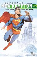 Superman New Krypton Vol 1 TPB