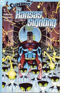 Superman The Kansas Sighting Vol 1 2