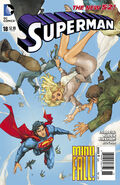Superman Vol 3 18