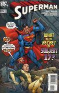 Superman v.1 655