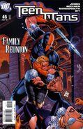 Teen Titans v.3 45