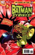 The Batman Strikes! 36