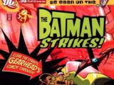 The Batman Strikes! Vol 1 36