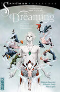 The Dreaming Pathways and Emanations (Collected)