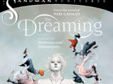 The Dreaming: Pathways and Emanations (Collected)
