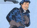 Weng Chan (New Earth)