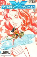 Wonder Woman Vol 1 306