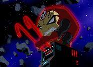 Zilius Zox Justice League Action 0001