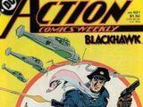 Action Comics Vol 1 621