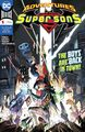 Adventures of the Super Sons Vol 1 1