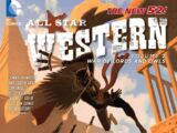All-Star Western: War of Lords and Owls (Collected)