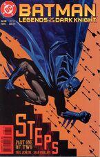Batman Legends of the Dark Knight Vol 1 98