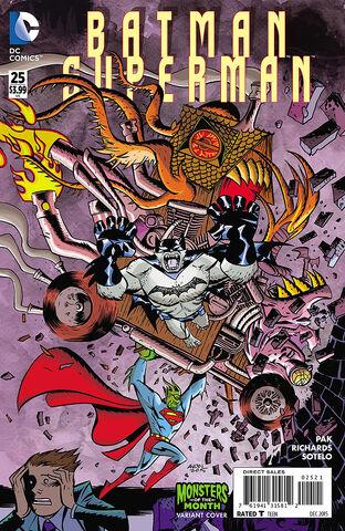 File:Batman Superman Vol 1 25 Monsters of the Month Variant.jpg