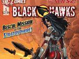 Blackhawks Vol 1 5