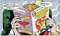 Blaze Comics 001