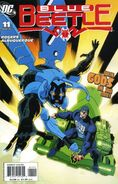 Blue Beetle Vol 7 11
