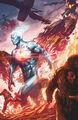 Captain Atom Vol 3 4 Textless