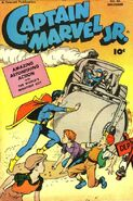 Captain Marvel, Jr. Vol 1 68