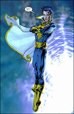 Captain Marvel (Fred Freeman) 008