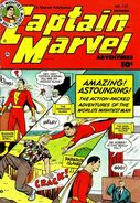 Captain Marvel Adventures Vol 1 127