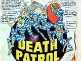 Death Patrol (Quality Universe)