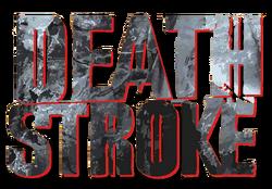 Deathstroke (2015) logo