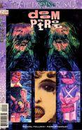 Doom Patrol Annual Vol 2 2