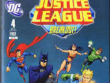 General Mills Presents: Justice League Vol 1 4
