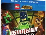 Lego DC Comics Super Heroes: Justice League: Gotham City Breakout