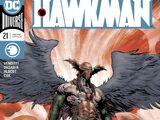 Hawkman Vol 5 21