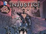 Injustice: Gods Among Us: Year Two Vol. 1 (Collected)