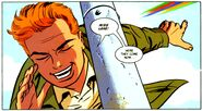 Jimmy Olsen New Frontier 001