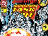 Justice League Task Force Vol 1 14