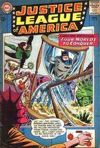 Justice League of America Vol 1 26