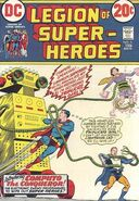 Legion of Super-Heroes Vol 1 3