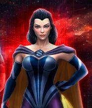 Lois Lane DC Legends Earth-3 0001