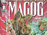 Magog Vol 1 1