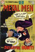 Metal Men 40