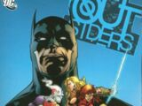 Outsiders: Five of a Kind (Collected)