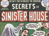 Secrets of Sinister House Vol 1 17
