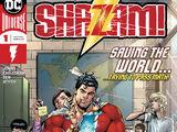 Shazam! Vol 3 1