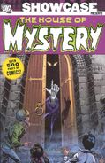 Showcase Presents The House of Mystery Vol 1