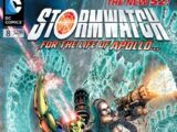 Stormwatch Vol 3 8