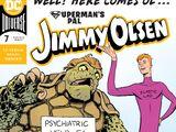 Superman's Pal, Jimmy Olsen Vol 2 7