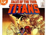 Tales of the Teen Titans Vol 1 73
