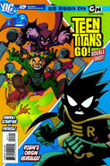 Teen Titans Go! Vol 1 47