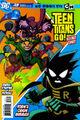 Teen Titans Go! Vol 1 47