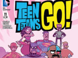 Teen Titans Go! Vol 2 11