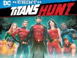 Titans Hunt (Collected)