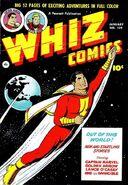 Whiz Comics 129